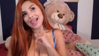 ❤, ️Barbara Martinez❤️ Amateur Sex Cam